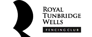 Royal Tunbridge Wells Fencing Club Logo